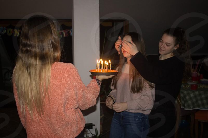 millennial life birthday celebrations photo