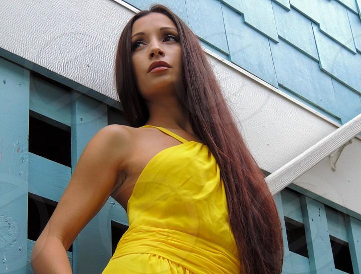 Naomi photo
