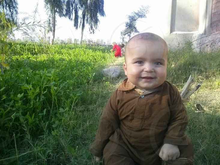 My cute son Sodes photo