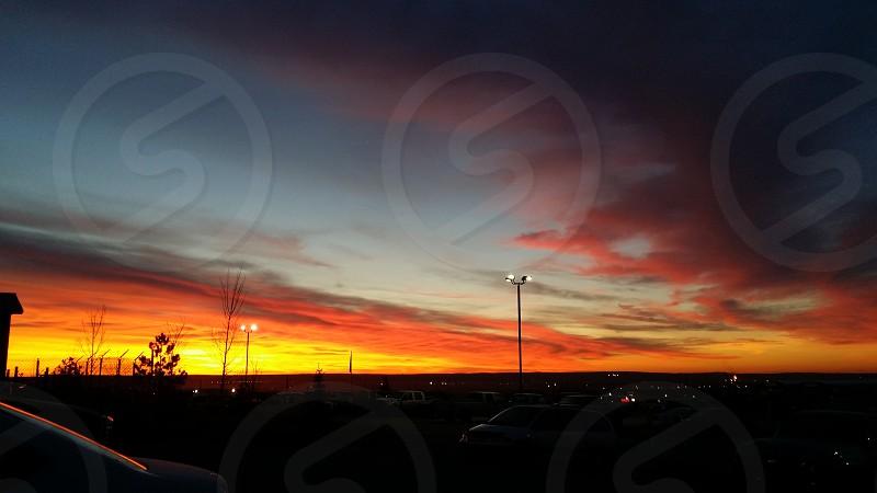 Williston North Dakota photo