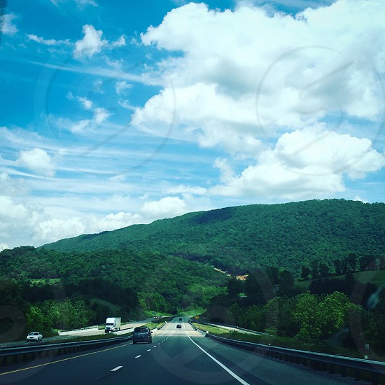 Traveling to the South! photo