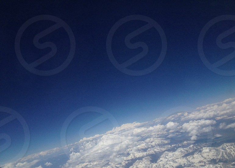 Skyline. photo
