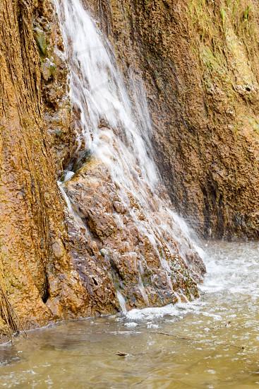 water waterfall photo