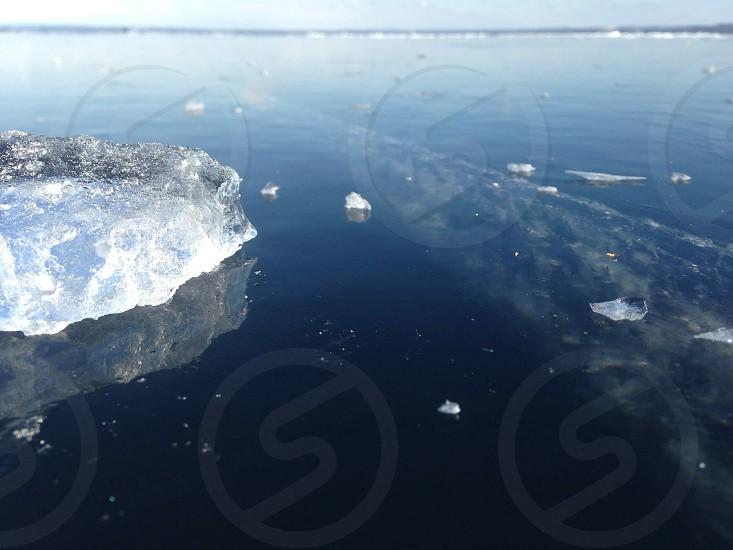Ice Diversity  photo
