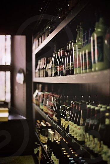 Bruges Beer Shop. photo