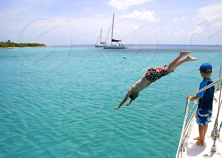 Mustique St. Vincent and the Grenadines Islands Island Summer Ocean Tropical Vacation Holiday Scenic Fun photo