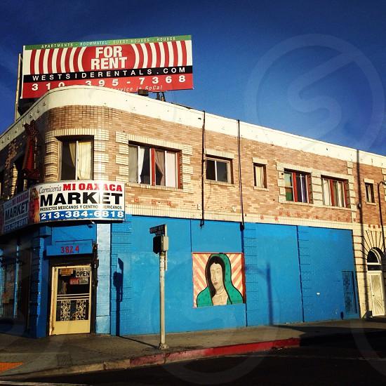 Los Angeles California photo