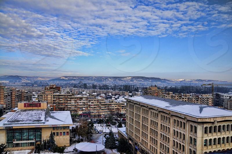Eastern-European city!!! photo