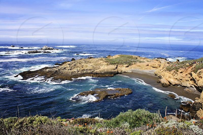 Point Lobos photo
