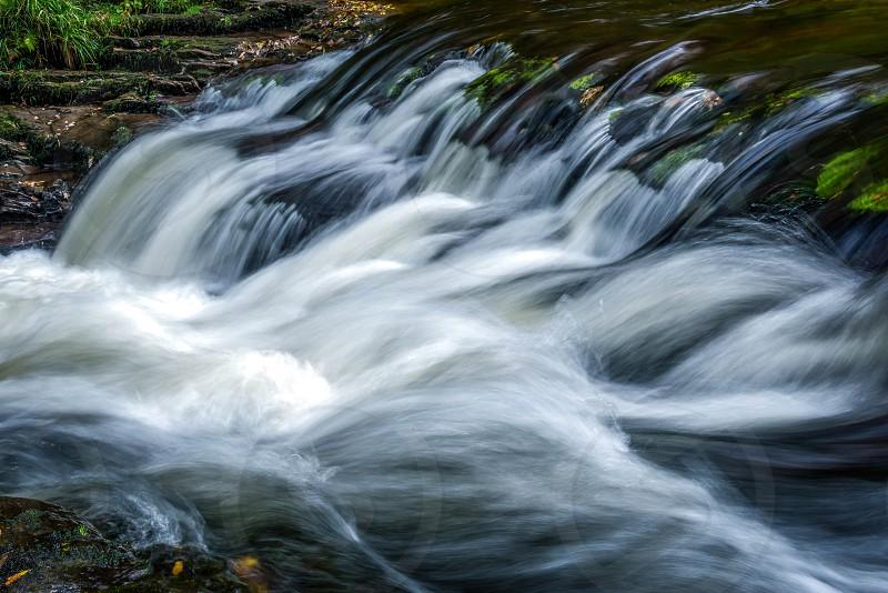 East Lyn River photo