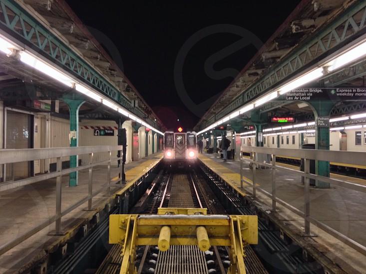 rail way photo