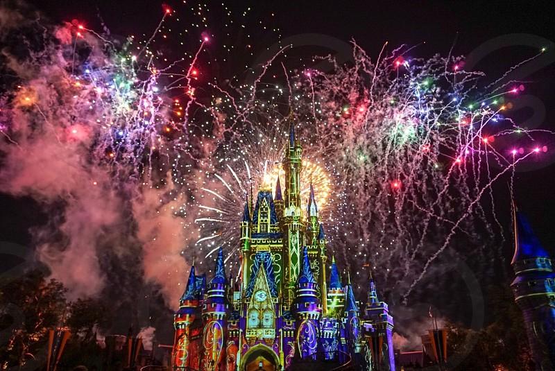 Walt Disney's Magic photo