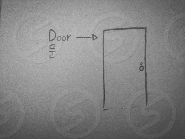 """""""Door"""" 문  photo"""