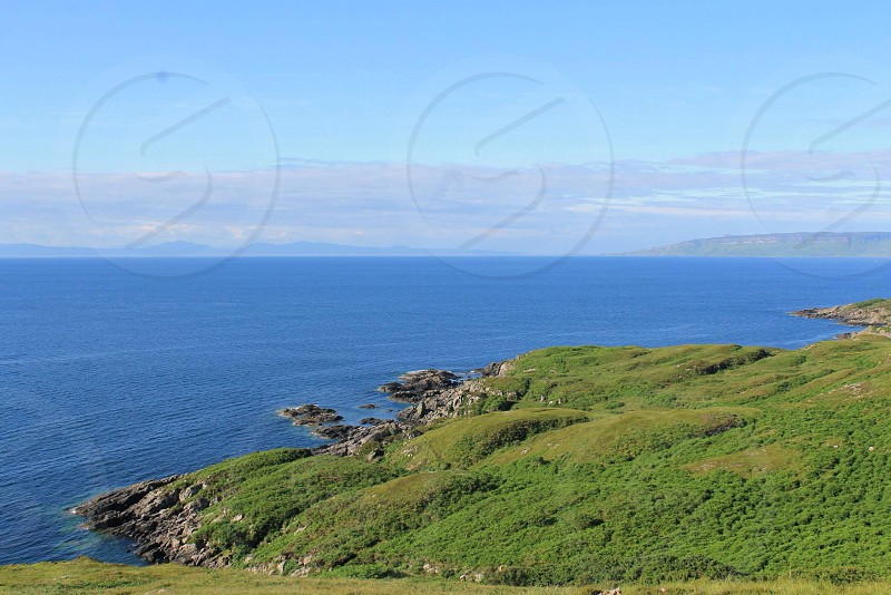 Point of Sleat Isle of Skye photo