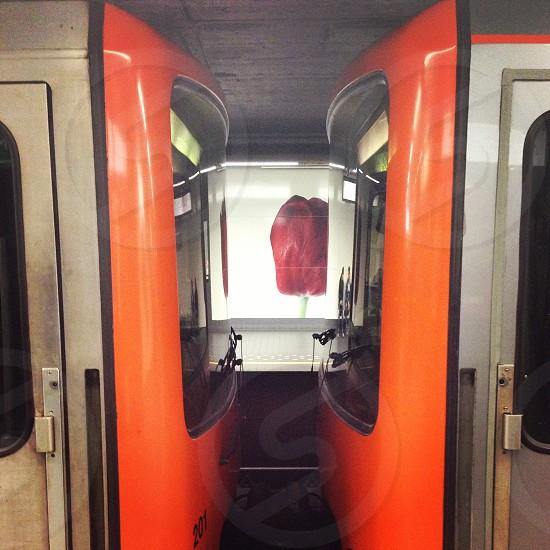 Metro Brussels photo