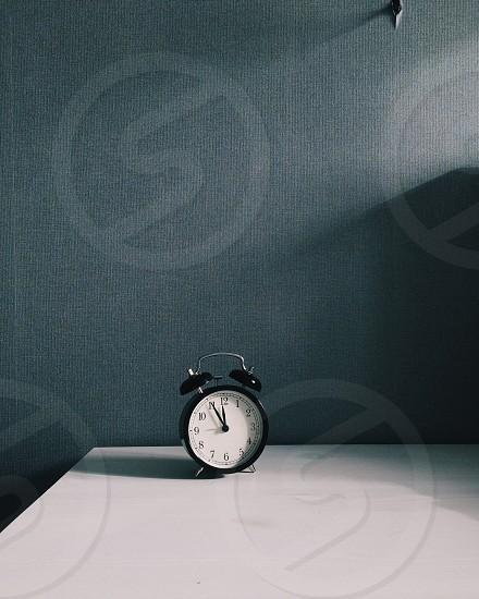 Alarm clock photo