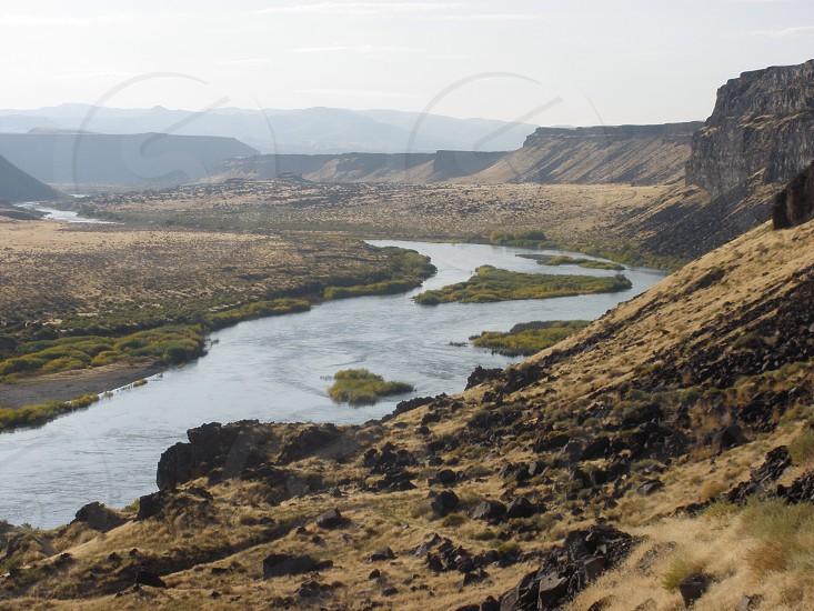 Snake River Idaho photo