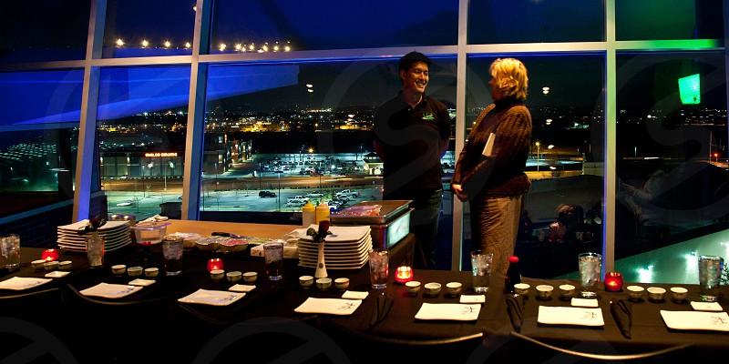 Dinner Party at Shogun photo