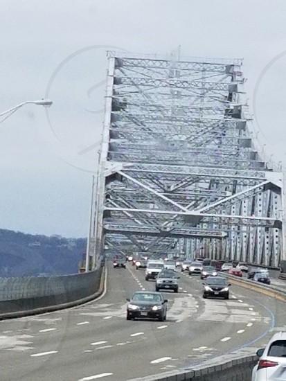 George Washington bridge new York photo