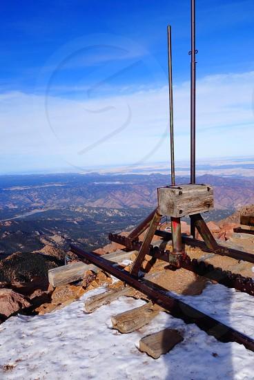 @ Pikes Peak- Colorado  photo
