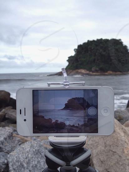 apple iphone 4 white photo