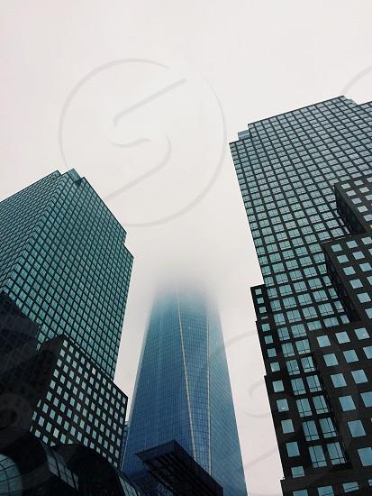 One World Trade photo