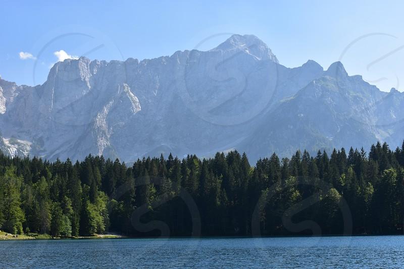 Mountain. photo