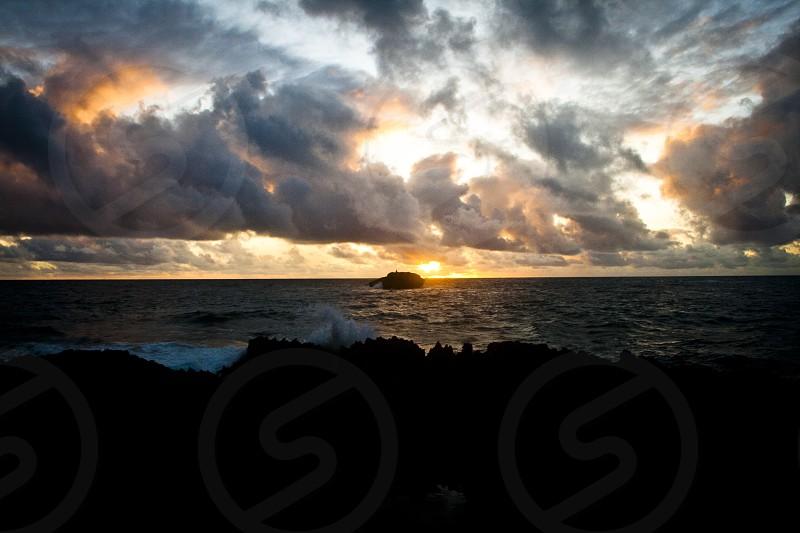 North Shore Hawaii photo
