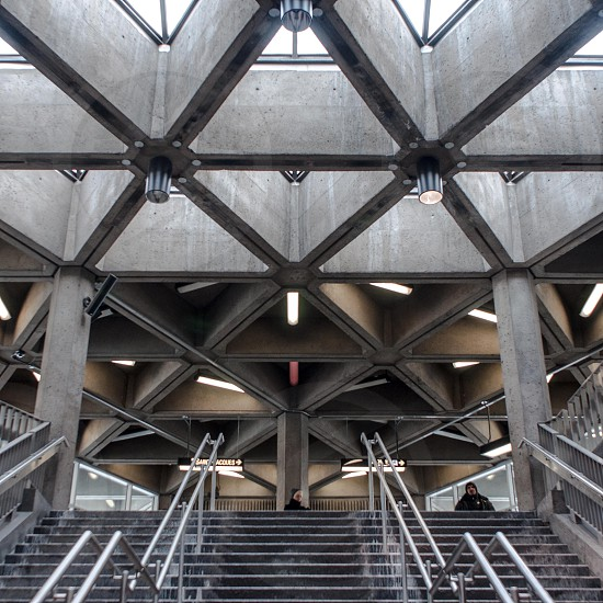 stainless steel railings photo