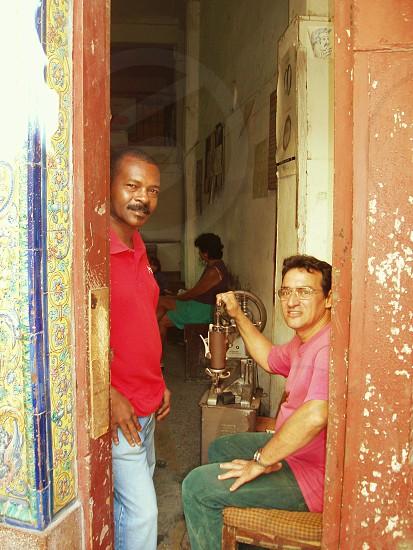 #cuba #cubanos #traveling #havana #havanavieja #oldtown #urban #citylife photo