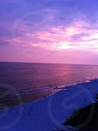 Florida Sunset photo
