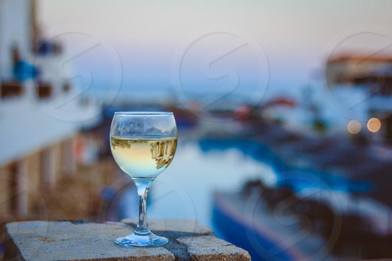 holiday Greece photo