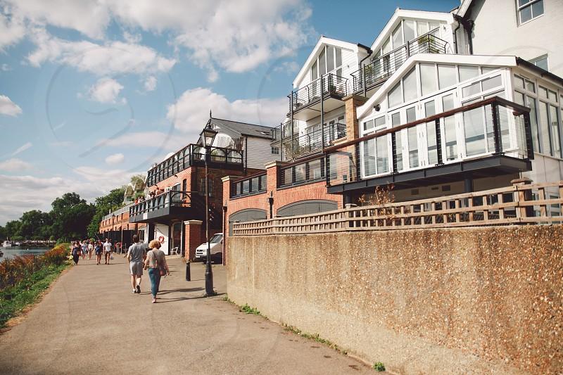 Richmond - London photo