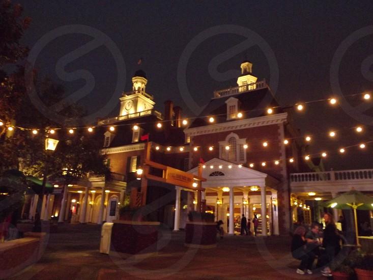 American Adventure in Epcot Walt Disney World photo