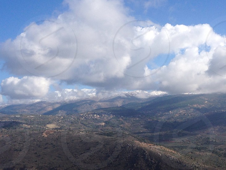 Is in south lebanon photo