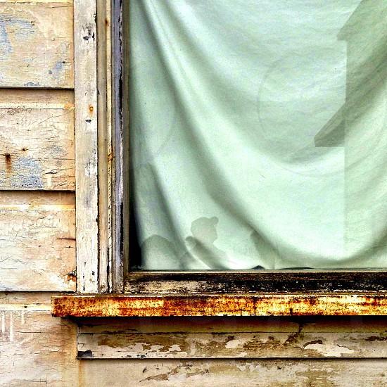 Curtain photo