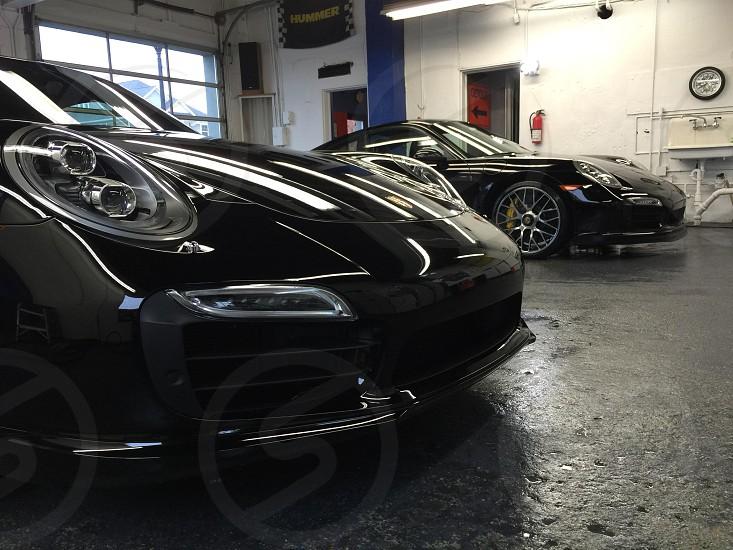 2014 911 turbo s photo
