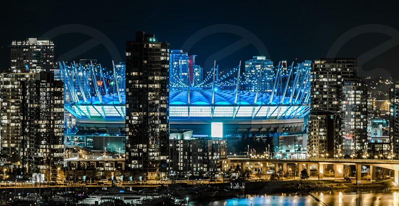 Blue 13 photo