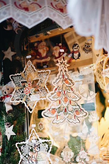 christmas christmas holidays photo
