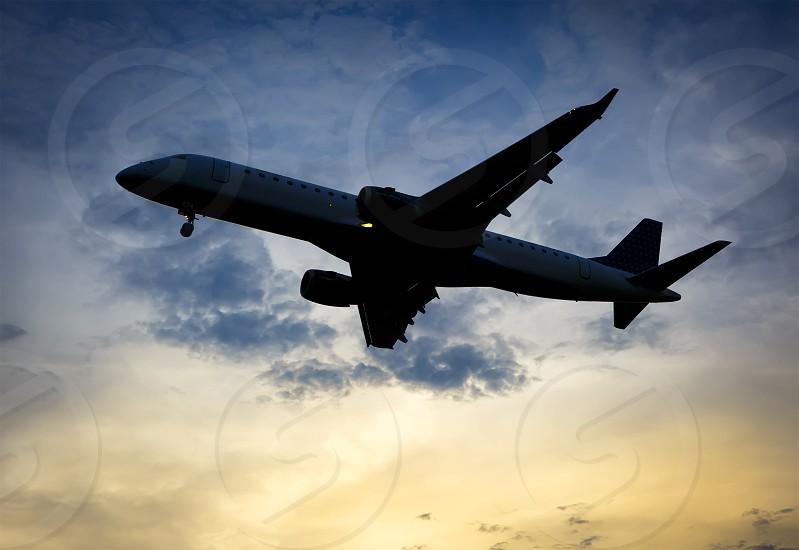 Travel - Airplane  photo