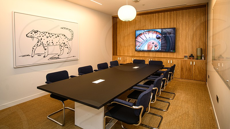 Floor 15 Conference Room 15D photo