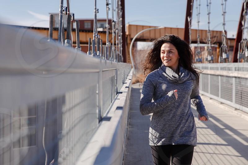 #getonwithit running fitness @christielcaputo photo