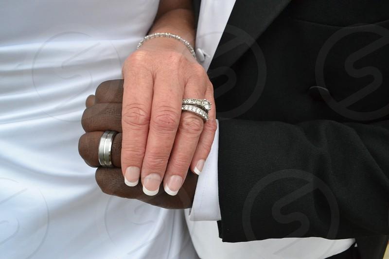 Rings. photo