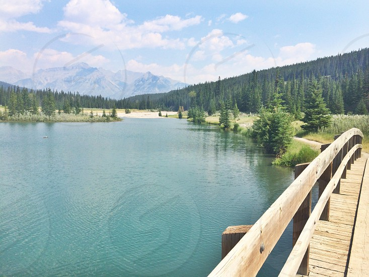 Banff National Park photo