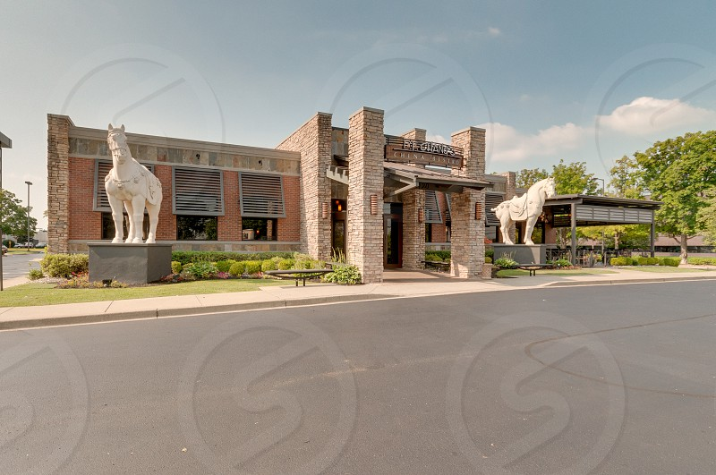 P. F. Chang's Louisville KY - alternate view photo