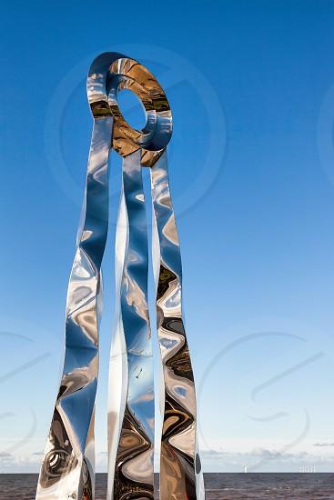 Dechrau a Diwedd Sculpture in Prestatyn photo