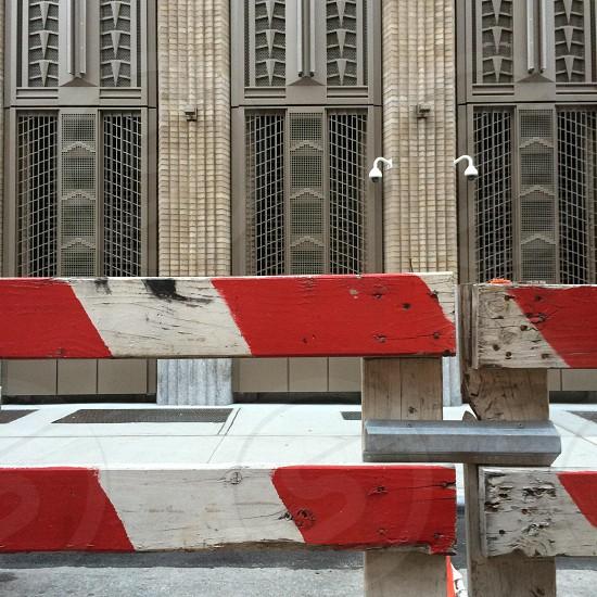 Art Deco architecture landmark building  photo