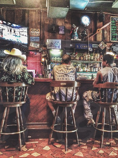 Yesterday's Bar and Tavern in Five Points Columbia SC photo