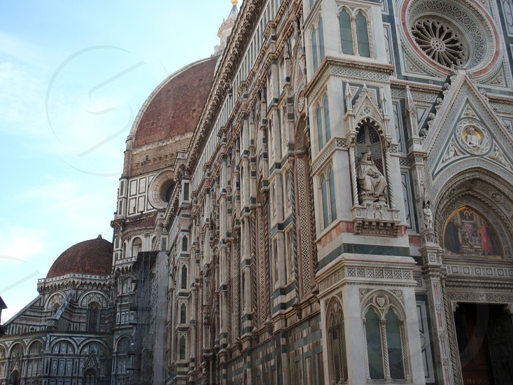 Florence Italy 091 photo
