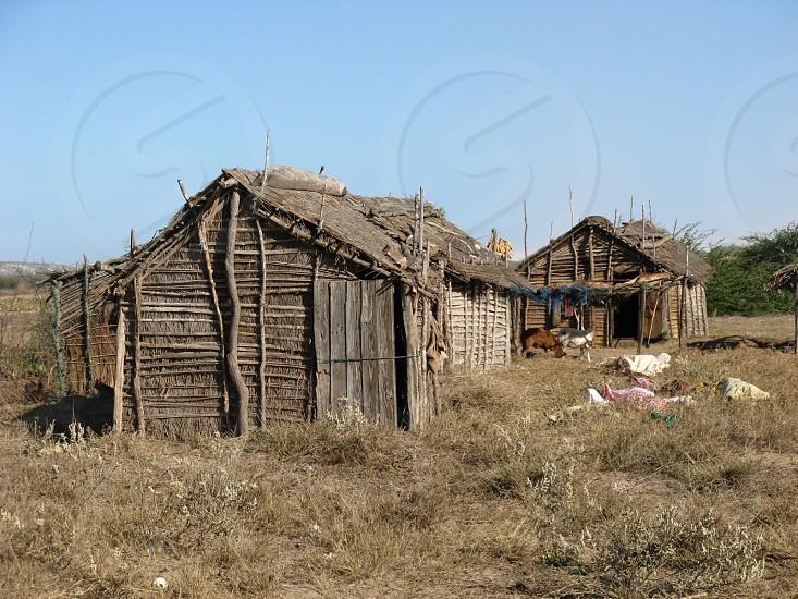 Rural Africa photo